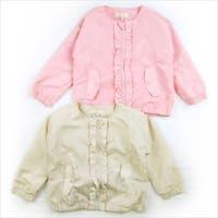 子供服Littlestars(コドモフクリトルスターズ)のアウター(コート・ジャケットなど)/ブルゾン