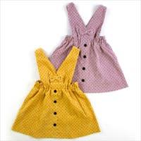 子供服Littlestars(コドモフクリトルスターズ)のワンピース・ドレス/サロペット