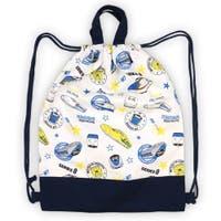 子供服Littlestars(コドモフクリトルスターズ)のバッグ・鞄/巾着袋