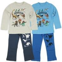 子供服Littlestars(コドモフクリトルスターズ)のルームウェア・パジャマ/パジャマ