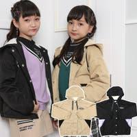 子供服Littlestars(コドモフクリトルスターズ)のトップス/パーカー