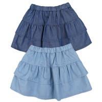 子供服Littlestars(コドモフクリトルスターズ)のスカート/その他スカート