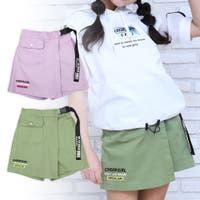 子供服Littlestars(コドモフクリトルスターズ)のパンツ・ズボン/ショートパンツ