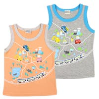 子供服Littlestars(コドモフクリトルスターズ)のトップス/タンクトップ