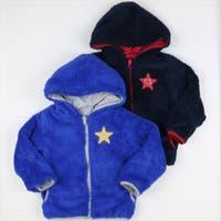 子供服Littlestars(コドモフクリトルスターズ)のアウター(コート・ジャケットなど)/ジャケット・ブルゾン