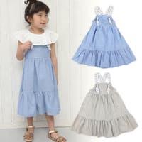 子供服Littlestars(コドモフクリトルスターズ)のスカート/ひざ丈スカート