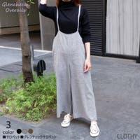 CLOTHY(クロシィ)のワンピース・ドレス/サロペット
