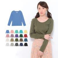 CLOTHY(クロシィ)のトップス/Tシャツ