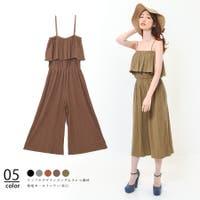 CLOTHY(クロシィ)のパンツ・ズボン/オールインワン・つなぎ