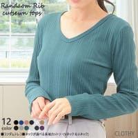 CLOTHY | LOSW0005640