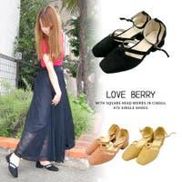 Love Berry(ラブベリー)のシューズ・靴/パンプス