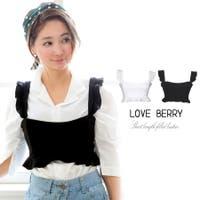 Love Berry(ラブベリー)のトップス/キャミソール