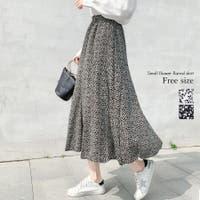 Love Berry(ラブベリー)のスカート/フレアスカート