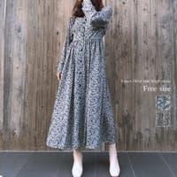 Love Berry(ラブベリー)のワンピース・ドレス/マキシワンピース