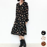 Frenchic(フレンチック)のワンピース・ドレス/シフォンワンピース