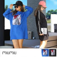 MILIMILI (ミリミリ)のワンピース・ドレス/ワンピース