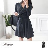 LoveTiara(ラブティアラ)のワンピース・ドレス/ワンピース