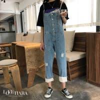 LoveTiara(ラブティアラ)のワンピース・ドレス/サロペット