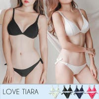 LoveTiara(ラブティアラ)の水着/ビキニ