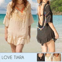 LoveTiara(ラブティアラ)の水着/ラッシュガード