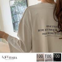 LoveTiara(ラブティアラ)のトップス/Tシャツ