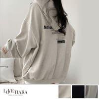 LoveTiara(ラブティアラ)のトップス/パーカー