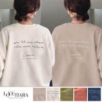 LoveTiara(ラブティアラ)のトップス/トレーナー