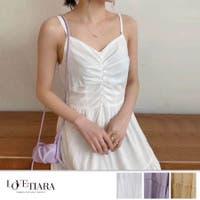 LoveTiara(ラブティアラ)のワンピース・ドレス/キャミワンピース