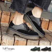 LoveTiara(ラブティアラ)のシューズ・靴/ブーティー