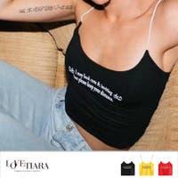 LoveTiara(ラブティアラ)のトップス/キャミソール