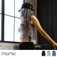MILIMILI (ミリミリ)のトップス/タンクトップ