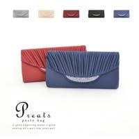 LIFE STYLE ablana(ライフスタイルアブラナ)のバッグ・鞄/パーティバッグ