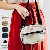 LIFE STYLE ablana(ライフスタイルアブラナ)のバッグ・鞄/ショルダーバッグ