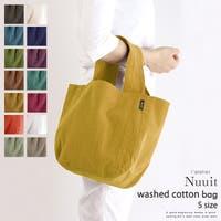 LIFE STYLE ablana(ライフスタイルアブラナ)のバッグ・鞄/トートバッグ