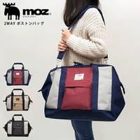 LIFE STYLE ablana(ライフスタイルアブラナ)のバッグ・鞄/ボストンバッグ