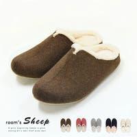 LIFE STYLE ablana(ライフスタイルアブラナ)の寝具・インテリア雑貨/ルームシューズ・スリッパ
