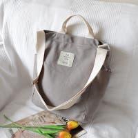 luby(ルビー)のバッグ・鞄/トートバッグ