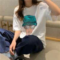 luby(ルビー)のトップス/Tシャツ
