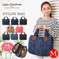 LuLu couture(ルルクチュール)のバッグ・鞄/トートバッグ