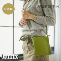 Lumie(リュミエ)のバッグ・鞄/ショルダーバッグ