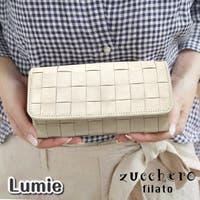 Lumie(リュミエ)の財布/長財布