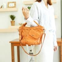 Lumie(リュミエ)のバッグ・鞄/ハンドバッグ