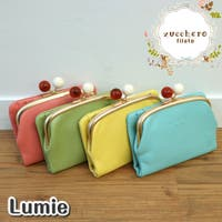 Lumie(リュミエ)の財布/二つ折り財布