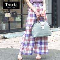 Tottie (トッティ)のバッグ・鞄/トートバッグ
