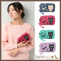 lunolumo(ルーノルーモ)のバッグ・鞄/ポーチ