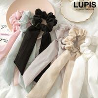 LUPIS(ルピス)のヘアアクセサリー/シュシュ