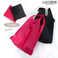 LACORDE (ラコーデ)のバッグ・鞄/エコバッグ