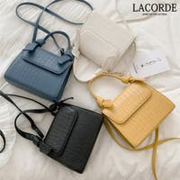 LACORDE (ラコーデ)のバッグ・鞄/ハンドバッグ
