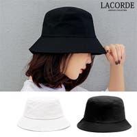 LACORDE (ラコーデ)の帽子/ハット