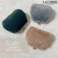 LACORDE (ラコーデ)の財布/コインケース・小銭入れ
